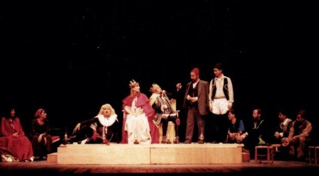 Hamlet Efendi