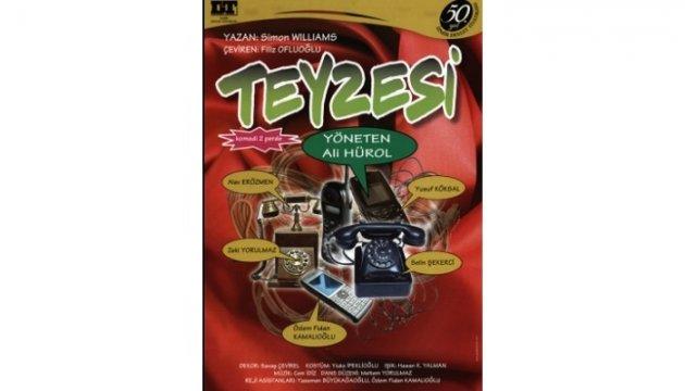 Teyzesi