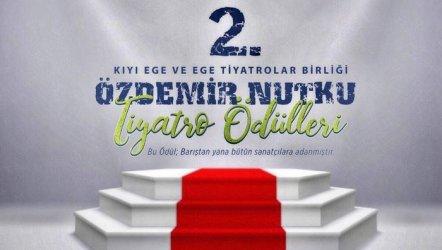 Özdemir Nutku Tiyatro Ödülleri Davet Başvuruları başlamıştır.