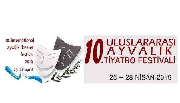 10. Uluslararası Ayvalık Tiyatro Festivali Başvuruları...