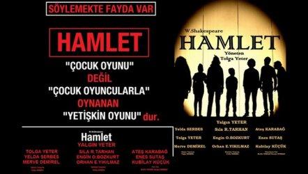 Çocuk Hamlet
