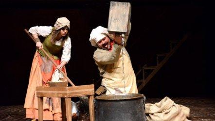 Devlet Tiyatroları, Bursa 6'ncı 'Uluslararası Balkan Ülkeleri Tiyatro Festivali' Başlıyor
