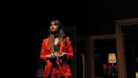 O Gece - Aysa Prodüksiyon Tiyatrosu