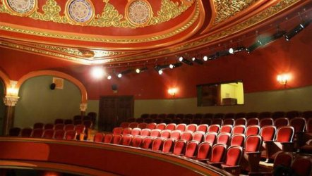 DT'den 27 Mart'ta ücretsiz tiyatro