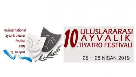 10. Uluslararası Ayvalık Tiyatro Festivali