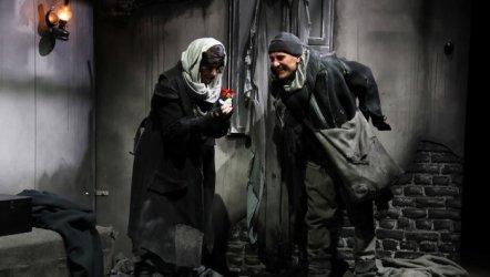 İstanbul Şehir Tiyatrosunda Bu Hafta   (2-4 Mayıs 2019)