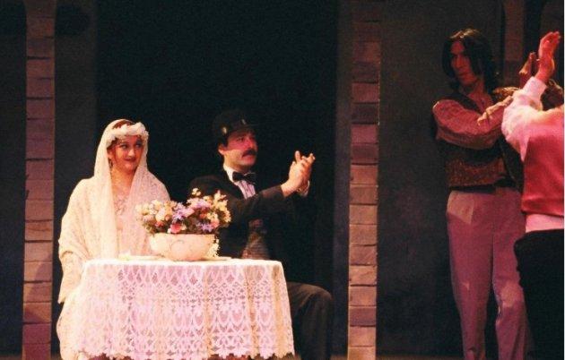 Kanlı Düğün