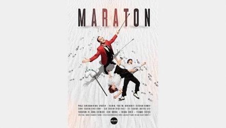 Ve Maraton Sahnede!