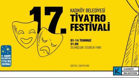 Kadıköy Tiyatro Festivali 2019