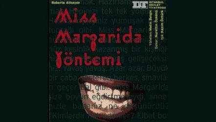 Miss Margarita Yöntemi