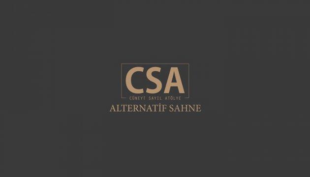 SAHNELER: CSA Alternatif Sahne - Şişli