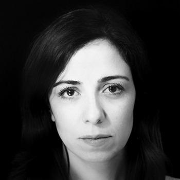 Esra Bezen Bilgin