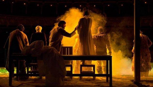 Queen Mary Tiyatrosu Çığ oyunu ile Maltepe Festivalinde...
