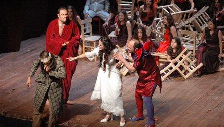 Cyrano De Bergerac  - Fotoğraf Galerisi