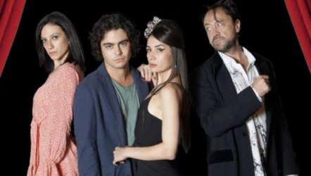 Tiyatro Keyfi sezonu Amy Winehouse Müzikali ile açıyor.