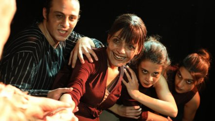 4. Kadıköy Tiyatro Şenliği Bugün Başladı