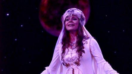 Leyla İle Mecnun - Ankara Devlet Tiyatrosu