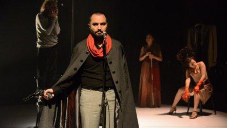 Terörist - Ankara Devlet Tiyatrosu
