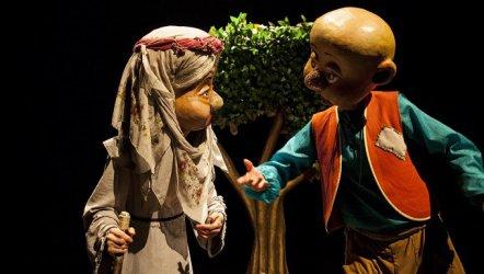 İstanbul Devlet Tiyatrosuda Bu Hafta (05-10 Kasım.2019)