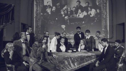 Aziz Dostum Çehov