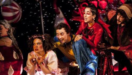 İstanbul Devlet Tiyatrosunda Bu Hafta (26 Kasım - 1 Aralık-2019)