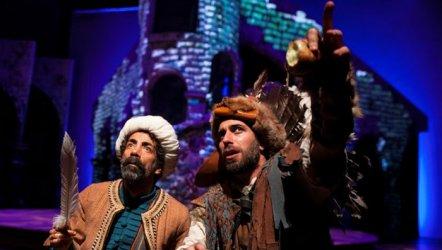 Uçmak - İstanbul Devlet Tiyatrosu