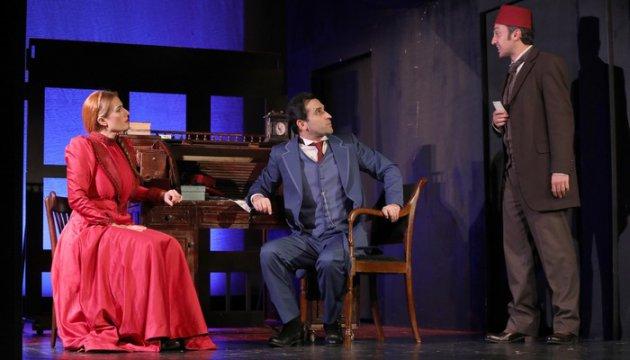 İstanbul Şehir Tiyatrolarında Bu Hafta (02-05.Ocak.2020)