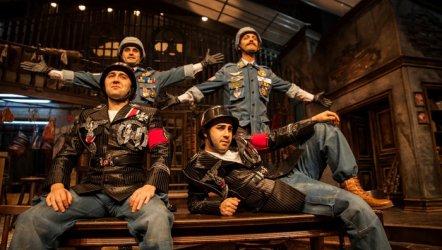 İstanbul Devlet Tiyatrosunda Bu Hafta (07-12 Ocak.2020)
