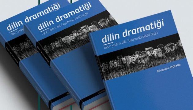 KİTAPLAR: Dilin Dramatiği - Bünyamin Aydemir