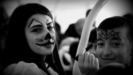 Oyuncaklar yolda...  Oyuncaklar Elazığ'da…