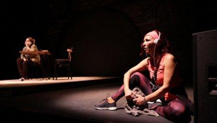 Annemin Son Çığlıkları - İzmir Devlet Tiyatrosu