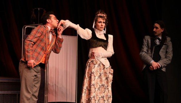 Ekin Yazın Dostlarından 2 ödül Şehir Tiyatrosuna...