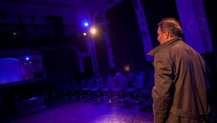 İstanbul Devlet Tiyatrosunda Bu Hafta (15-20 Eylül.2020)