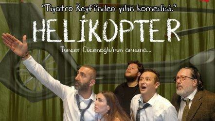 Tiyatro Keyfi