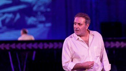 İstanbul Devlet Tiyatrosunda Bu Hafta (03-06 Kasım.2020)