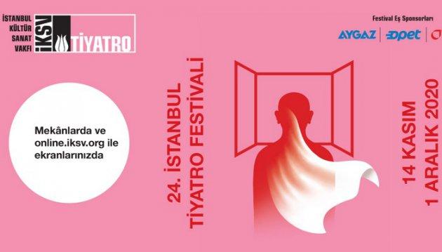 İstanbul Festivali Başlıyor
