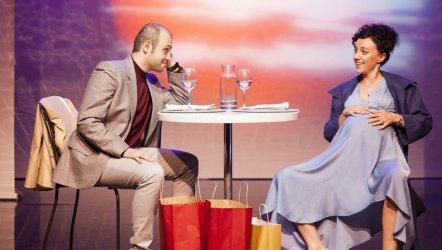 İstanbul Devlet Tiyatrosunda Bu Hafta (10-15 Kasım.2020)