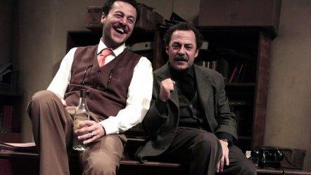 İstanbul Devlet Tiyatrosunda Bu Hafta (24-29 Kasım.2020)