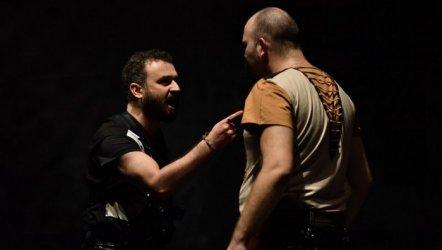 Yastık Adam - Antalya Devlet Tiyatrosu