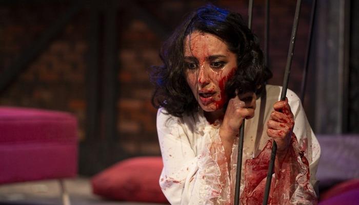 Ölümcül Oyun - Erzurum Devlet Tiyatrosu