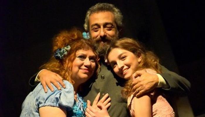 Totlar - Ankara Devlet Tiyatrosu