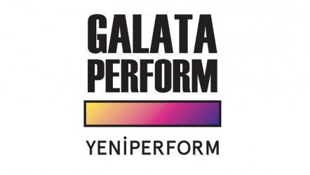 GalataPerform Üç Yeni Alan Açıyor