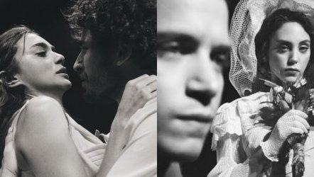 Hamlet / Martı - Zorlu PSM