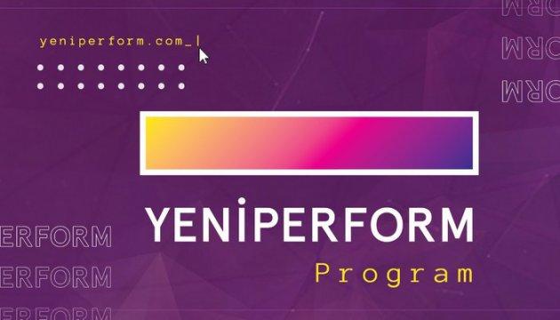 YeniPerform Nisan 2021 Programı Dolu Dolu!