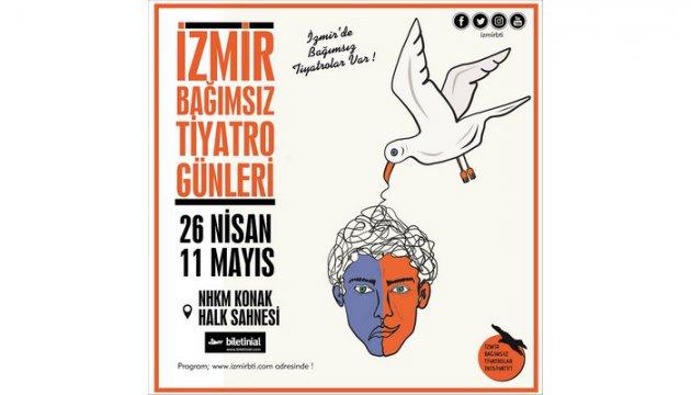 İzmir Bağımsız Tiyatro Günleri
