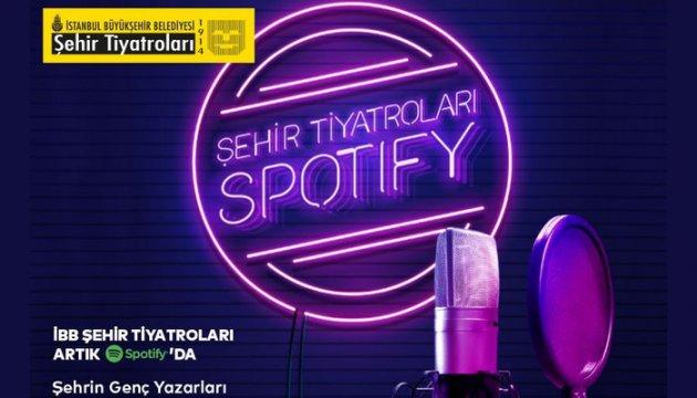 İstanbul Şehir Tiyatrosu 19 Mayıs'ta