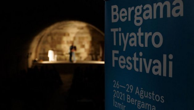 Bergama Tiyatro Festivali Yoğun İlgi İle Karşılandı