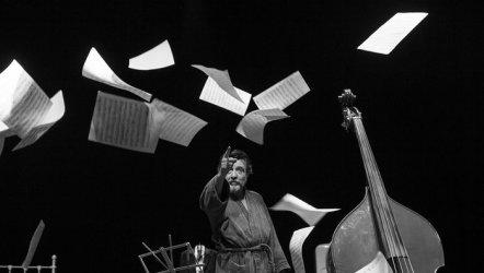 İstanbul Devlet Tiyatrosunda Bu Hafta (01-10 Ekim 2021)