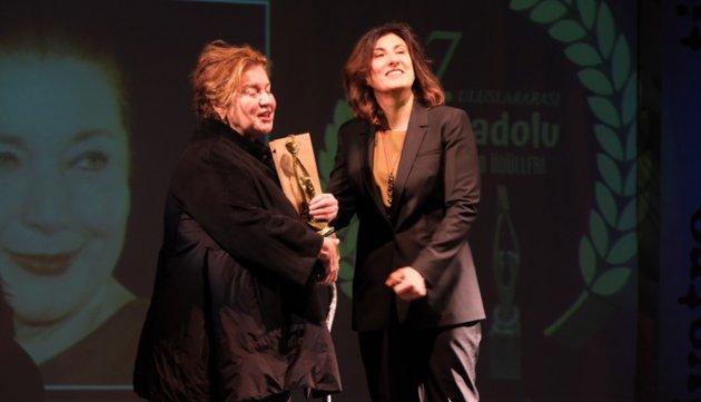 Tiyatro Gazetesi'nin Düzenlediği Uluslararası  7.Ana'dolu Tiyatro Ödülleri Sahiplerini Buldu!